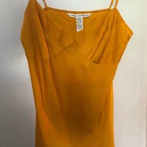 Diane von Furstenberg silk camisole